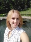 Резюме Офис-менеджер в Каменке - Виталина Сергеевна, 24 года | Robota.ua