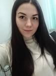 Резюме Менеджер по роботі з персоналом в Литине - Анна Олегівна, 23 роки | Rabota.ua