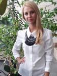 Резюме Репетитор химия, биология в Киеве - Дарья, 23 года | Rabota.ua