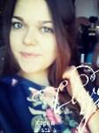 Резюме Продавец-консультант в Харькове - Анастасия, 20 лет | Rabota.ua