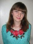 Резюме Тележурналіст, журналіст, радіоведучий, редактор, коректор в Виннице - Олена Валеріївна, 24 года   Rabota.ua