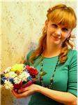 Резюме Секретарь, администратор в Луганске - Олеся, 28 лет | Rabota.ua