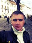 Резюме Водитель со своим автомобилем в Кривом Роге - Владислав, 28 лет   Rabota.ua