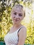 Резюме Продавец-консультант в Киеве - Анна, 20 лет | Rabota.ua